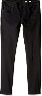 Volcom Boys C1931603 Big Boys' Solver Tapered Jeans Jeans