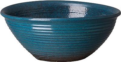 Emissary Home & Garden 0506BB-2 Bowl, Blue