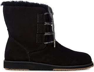EMU Australia Womens Illawong Winter Real Sheepskin Boots