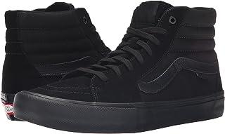 [VANS(バンズ)] メンズスニーカー?靴 SK8-Hi Pro Blackout 8 (26cm) D - Medium [並行輸入品]
