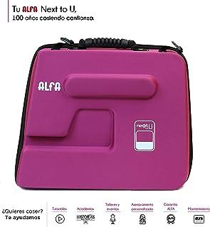 Amazon.es: maquina coser alfa - Piezas y accesorios para máquinas de coser / Costura: Hogar y cocina