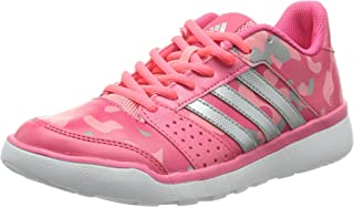 adidas Essential Fun Womens Fitness Trainers/Shoes - Pink