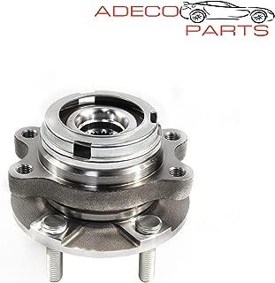 Longgo AF515066 x 1 Front Wheel Bearing Hub Assembly Single