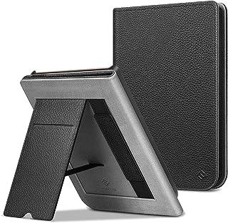 FINTIE Etui stojące do Pocketbook Touch HD 3/Touch Lux 4/Basic Lux 2 E-Reader - Premium skóra PU ochronny pokrowiec na ręk...
