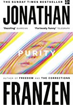 Purity (English Edition)
