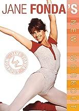 Jane Fonda's New Workout