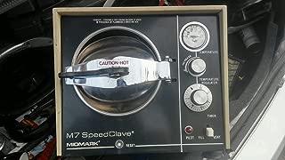 midmark m7 speedclave