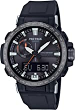 Best casio pro trek prw 6000 1 Reviews