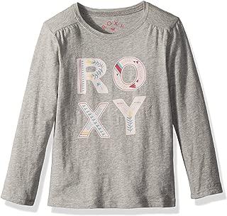 ROXY Girls' Love is Blind T-Shirt