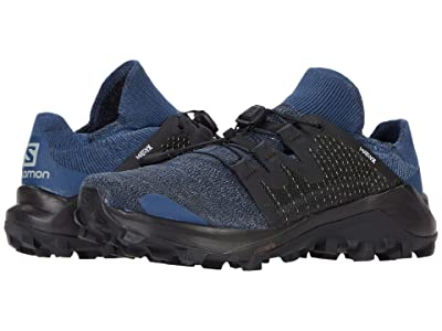 Salomon Cross/Pro (Abisso/Sargasso Sea/Black) Women