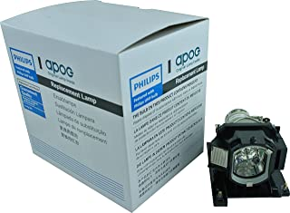 Replacement Lamp for Sharp PG-B10S Multimedia Projector