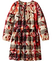 Burberry Kids - Tais Dress (Little Kids/Big Kids)