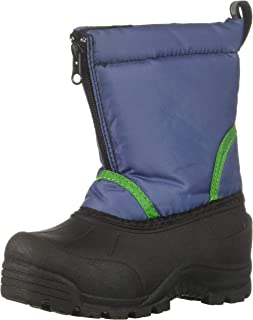 Northside Kids Icicle Insulated Winter Snow Boot...