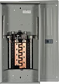 P2040B1200CU 200-Amp 20-Space 40-Circuit Main Breaker Load Center