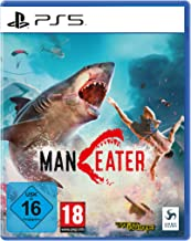 Maneater PS5 (Electronic Games), Deep Silver