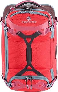 Gear Warrior Travel Pack Backpack Duffel Bag, 22-Inch