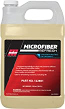 Malco Microfiber Refresh Concentrated Detergent – Heavy-Duty Microfiber Towel Cleaner / Specifically Designed to Clean, Restore and Preserve Microfiber Towels / 1 Gallon (122801)