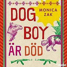 Dogboy är död : noveller