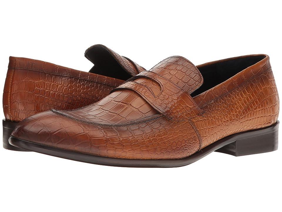 Messico Pastor (Honey Croco Leather) Men
