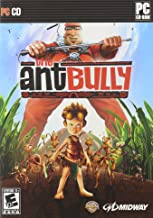 The Ant Bully - PC [video game]