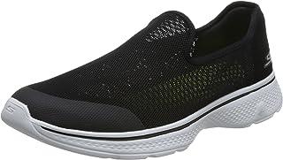 Skechers 斯凯奇 ON-THE-GO 男 GO WALK 4 轻质一脚蹬健步鞋 54159
