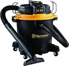Vacmaster Professional – Professional Wet/Dry Vac, 12 Gallon, Beast Series, 5.5 HP..