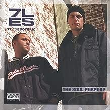 The Soul Purpose [Explicit]