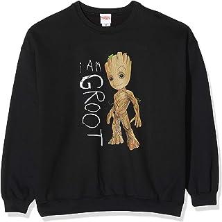 MARVEL Men's Sweatshirt