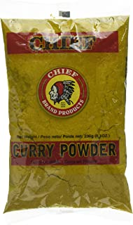 Chief Curry Powder 8.1oz