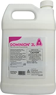 dominion 2l systemic insecticide imidacloprid