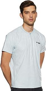 Columbia Men's F.K.T. II Short Sleeve Shirt