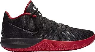 nike kyrie 4 red black