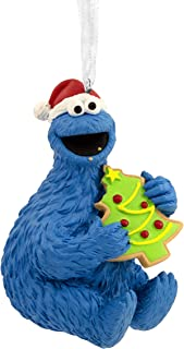 Best cookie monster ornament Reviews