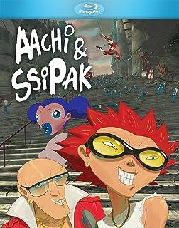 Aachi and Ssipak [Blu-Ray]