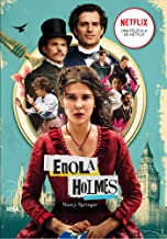 Enola Holmes #1. El caso del marqués desaparecido (Spanish Edition)