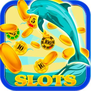 Dolphin Cash Slots Aquarium Bonanza Flip 4 Quick Free Slots Games Free Spins Jackpot Fever Dolphin Freeslots Vegas Tablets Mobile Saga Top Casino Games Kindle New 2015
