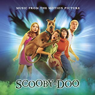 Music from the Motion Picture Scooby-Doo