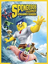 SpongeBob Schwammkopf: Schwamm aus dem Wasser dt./OV