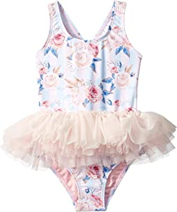 3b4518bcee Kate mack confetti hearts baby dress toddler pink | Shipped Free at ...