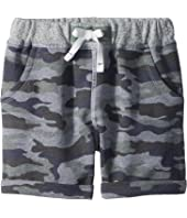 Camo Pull-On Shorts (Infant/Toddler)