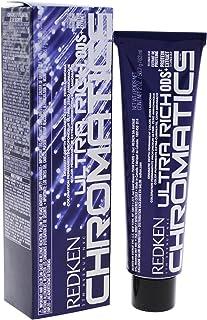 Redken Chromatics Ultra Rich Permanent Hair Colour, No. 3NN, 63 ml