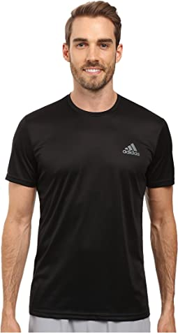 adidas Essential Tech Crew Tee