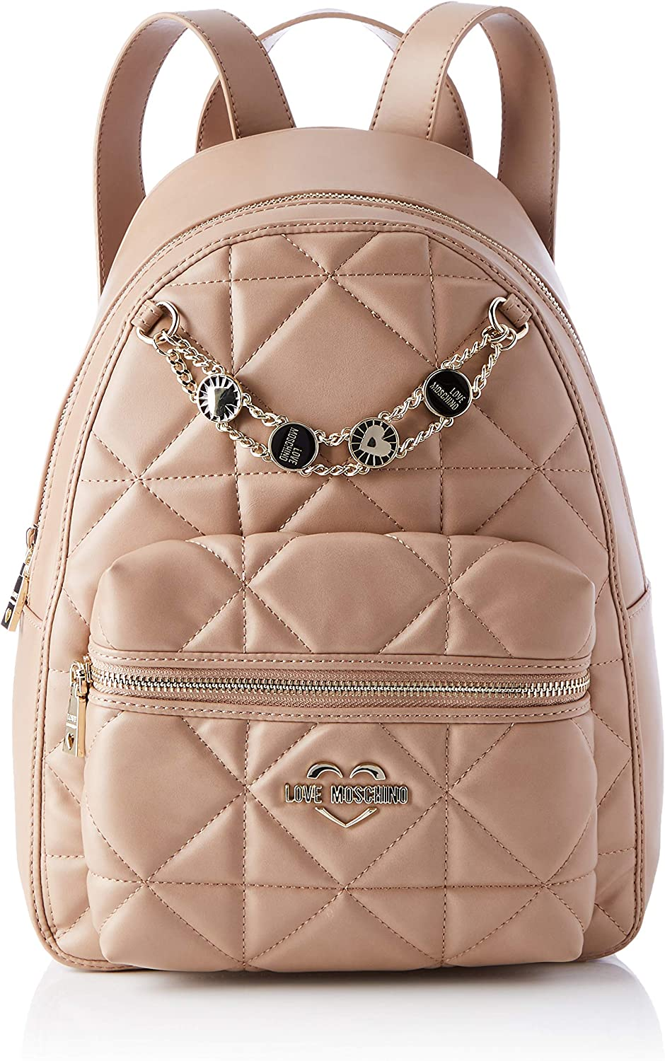 Sale Special Price Love Moschino Fashionable price Taupe