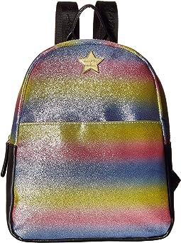 Dana Mid Size PVC Backpack