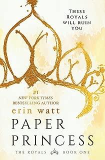 erin watt paper