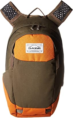 Dakine - Canyon Backpack 16L