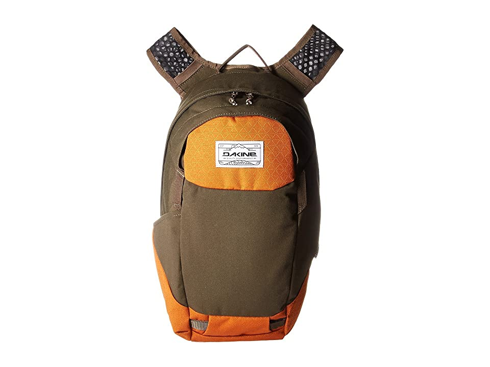 Dakine Canyon Backpack 16L (Timber) Backpack Bags
