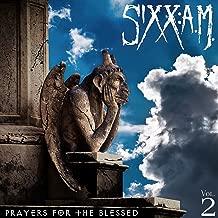 sixx am lp