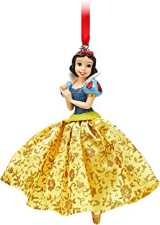 Disney Snow White Sketchbook Ornament