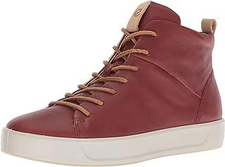 ECCO Women's Soft 8 High-top Fashion Sneaker